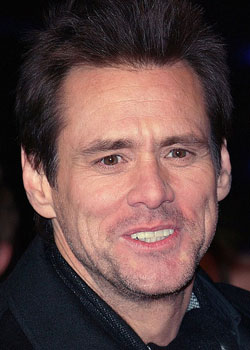 Jim Carrey (January 17)