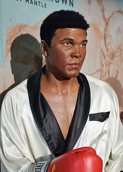 Muhammad Ali (January 17)
