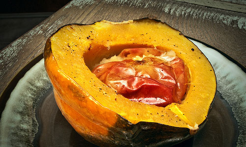 9 Health Benefits of Acorn Squash