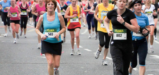 7 Reasons to Take Part In the Local Marathon