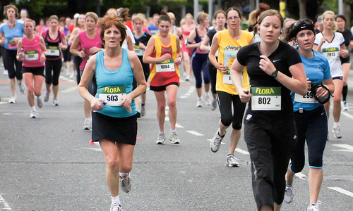 Reasons to Take Part in the Local Marathon