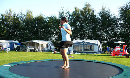 Reasons Why Trampoline Power Jump is a Great Exercise