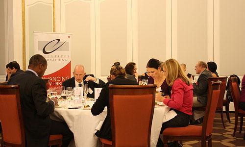 Photo Courtesy: Executives Internationa