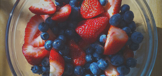 6 Super Foods Every Woman Needs