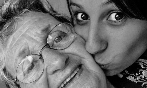 8 Ways to Make Your Grandparents Feel Cared For