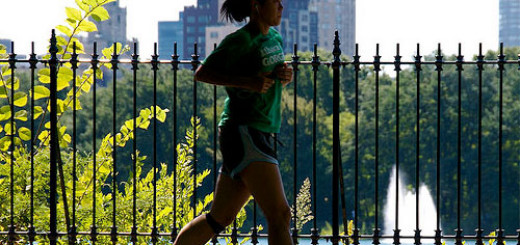 3 Workouts You Can Do When You Have a Cold