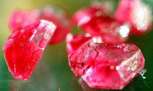 11 Fun Facts About the July Birthstone, Ruby