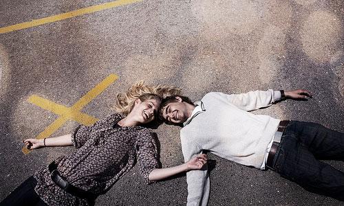 5 Ways to Make It Up to Your Boyfriend