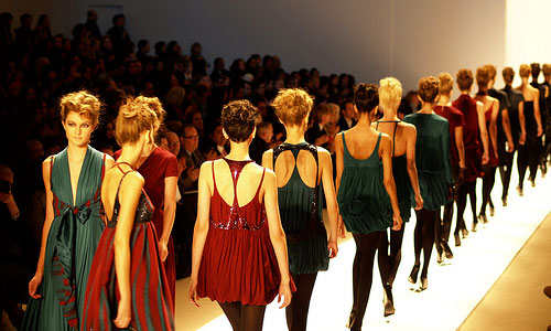 6 Most Popular Fashion Weeks in the World