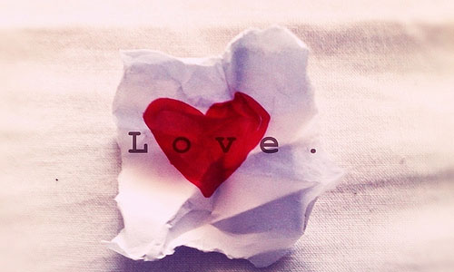 6 Ways to Express Love Through Words
