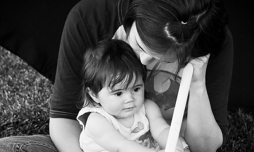 7 Ways to Show Love to Your Baby