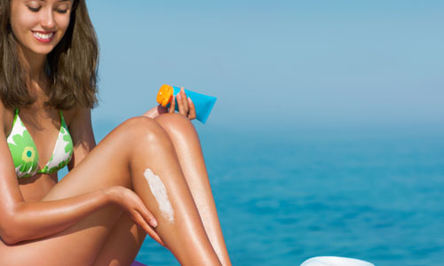 7 Facts About Sunscreens You Did Not Know