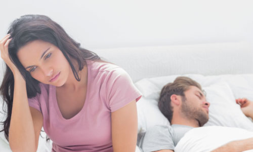 11 Signs Your Husband has Lost Interest in You