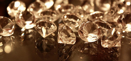 Birthstone And Its Facts For People Born In April