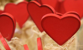 12 Fun Facts About Valentine's Day