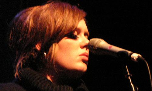 5 Reasons Why Adele Rocks