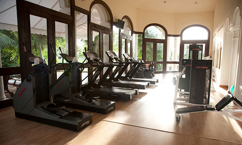Tips to Avoid Skipping Gym Sessions