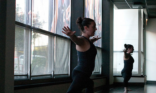 6 New Age Workouts You Could Try