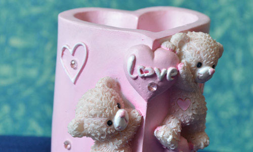 6 Unusual Facts About Love