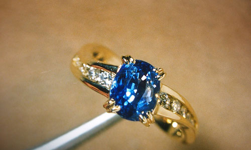 7 Fun Facts About the September Birthstone, Sapphire