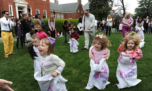 7 Fun Things to Do on Easter Sunday