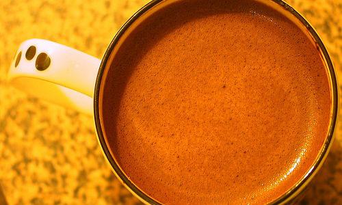 5 Health Benefits of Chocolate Milk