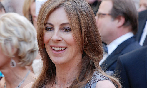 7 Interesting Things About Kathryn Bigelow You Didn't Know Before