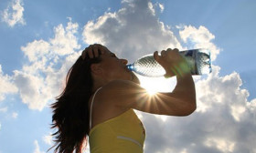 6 Reasons Why It is Important to Drink Water During Workout