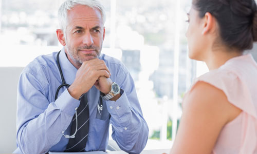 5 Reasons Why You Should Never Keep Secrets from Your Doctor