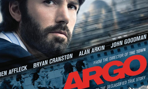 6 Reasons Why You Should Watch Argo