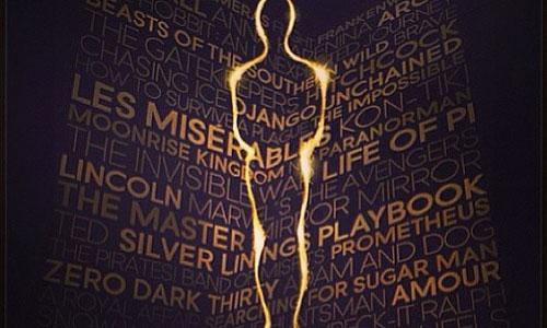 7 Shameful Snubs of Oscars 2013