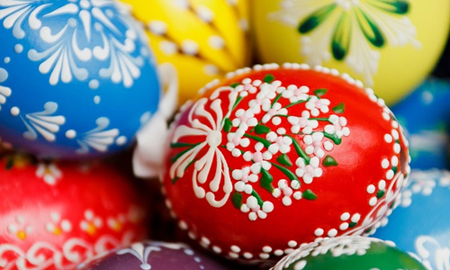 6 Tips to Host an Easter Party for Kids