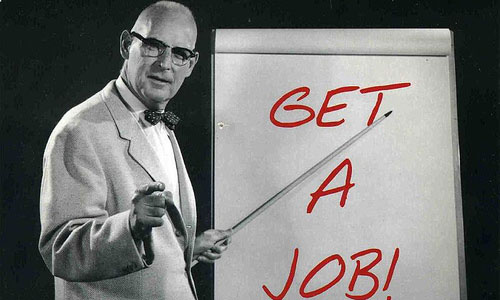 6 Ways in Which You Ruin Chances of Getting a Job