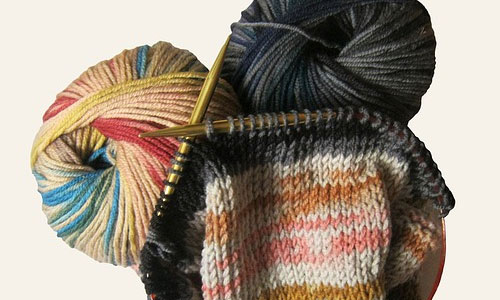 5 Tips to Improve Your Knitting Skills
