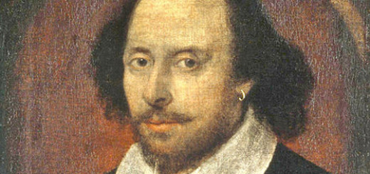 6 Things You Didn't Know About Shakespeare