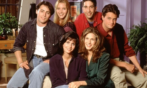 6 Things to Learn About Life from F.R.I.E.N.D.S.