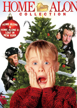 Home Alone series