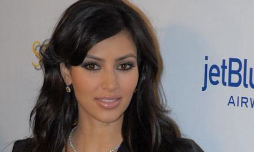 6 Things You Must Know About Kim Kardashian