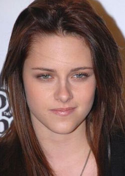 Kristen Stewart (born on April 9)