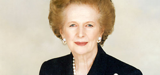 Photo Courtesy: work provided by Chris Collins of the Margaret Thatcher Foundation