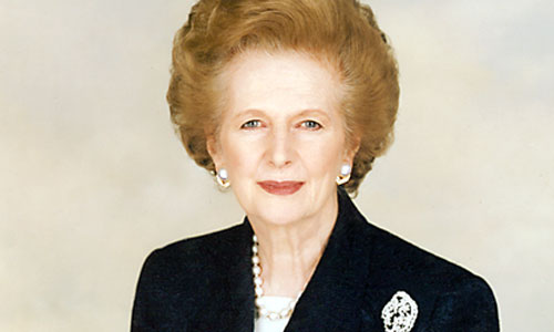 10 Interesting Facts About the Late Margaret Thatcher