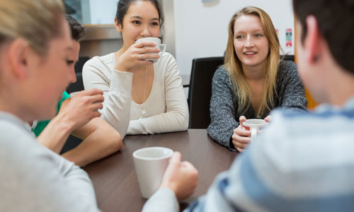 6 Networking Tips for Introverts