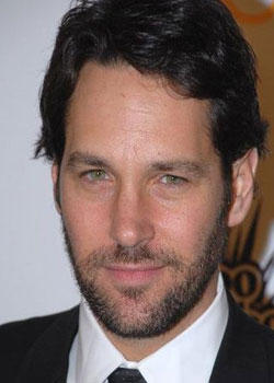 Paul Rudd (born on April 6)