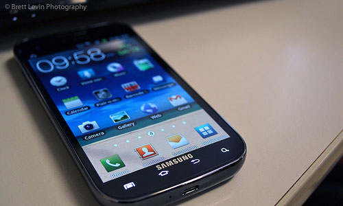 4 Reasons Why Samsung GALAXY Phones are Selling Like Hotcakes