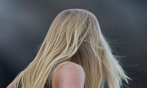 6 Secrets of Healthy Hair