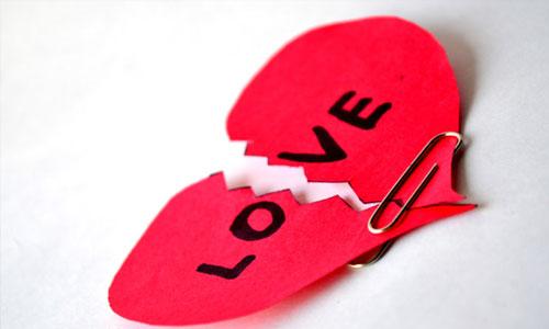 7 Signs He will Break Your Heart