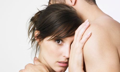 5 Signs You are Afraid of Intimacy