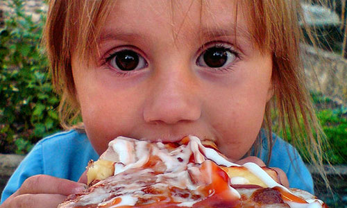 6 Ways to Keep Your Child Away from Junk Food