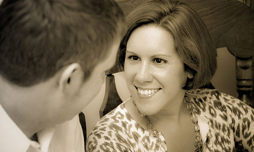 6 Ways to Make Him Approach You