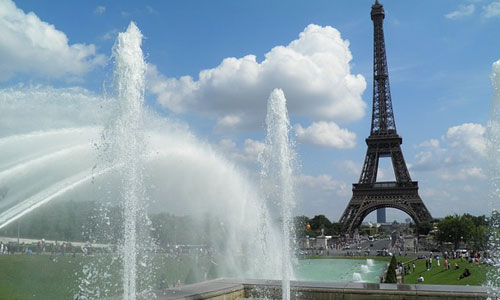 8 Wonderful Things the French have Given to the World